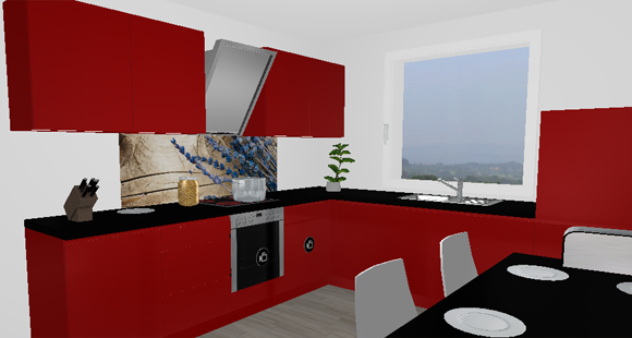 Kuhinje idejna rešenja modeli Nolte Beograd