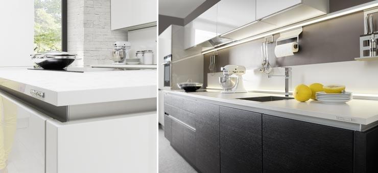 glas tec satin nolte. Black Bedroom Furniture Sets. Home Design Ideas