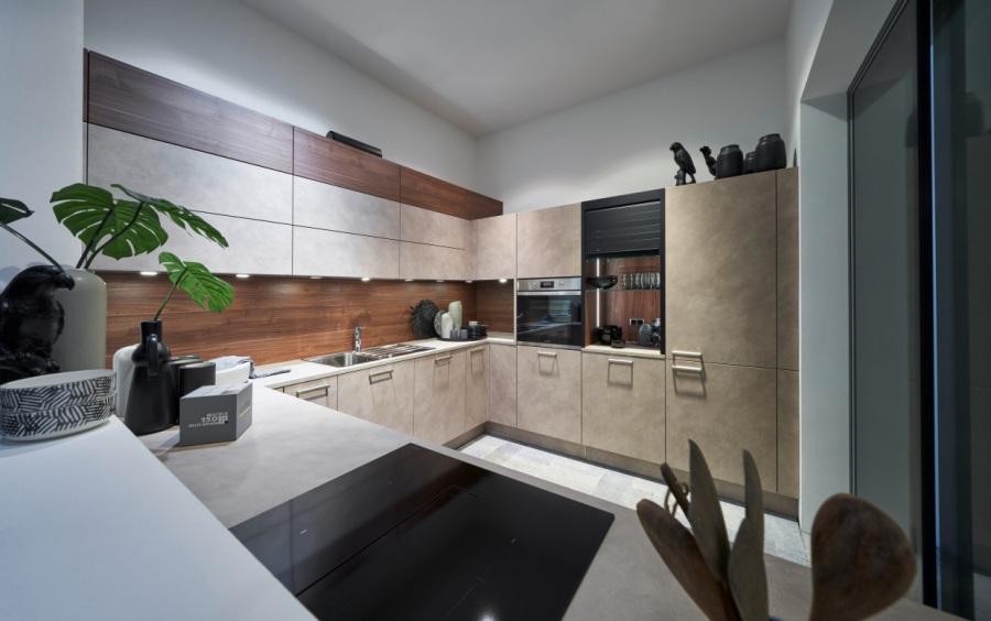 Nolte kuhinje modernog dizajna